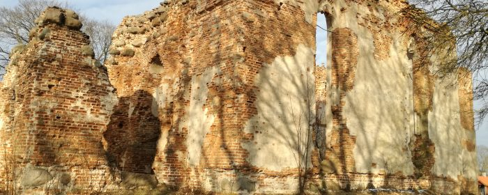 Deltuvos bažnyčia 2017